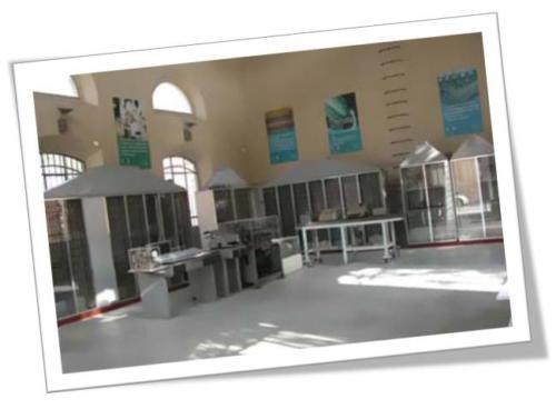 Museo degli Strumenti per il Calcolo